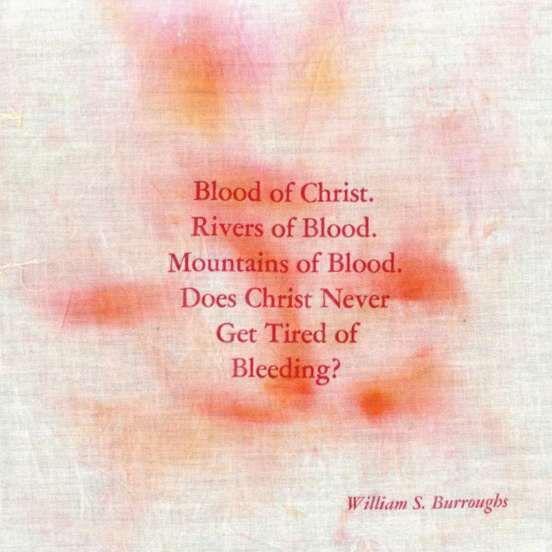Tired of bleeding