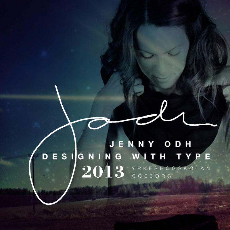 Jenny Odh