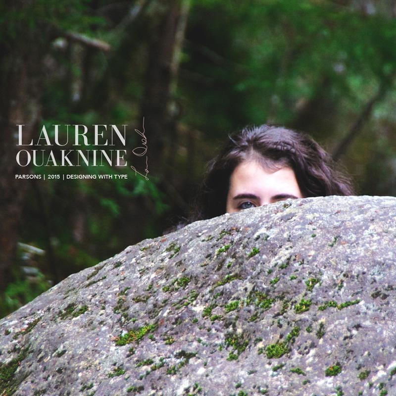 Lauren Ouaknine